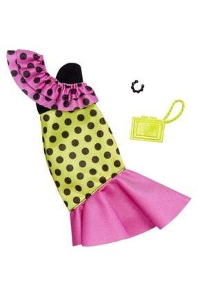 Barbie 'nin Son Moda Kıyafetleri Fxj18