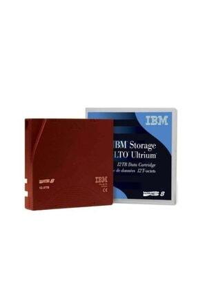 IBM Lto 8 Veri Depolama Kartuşu