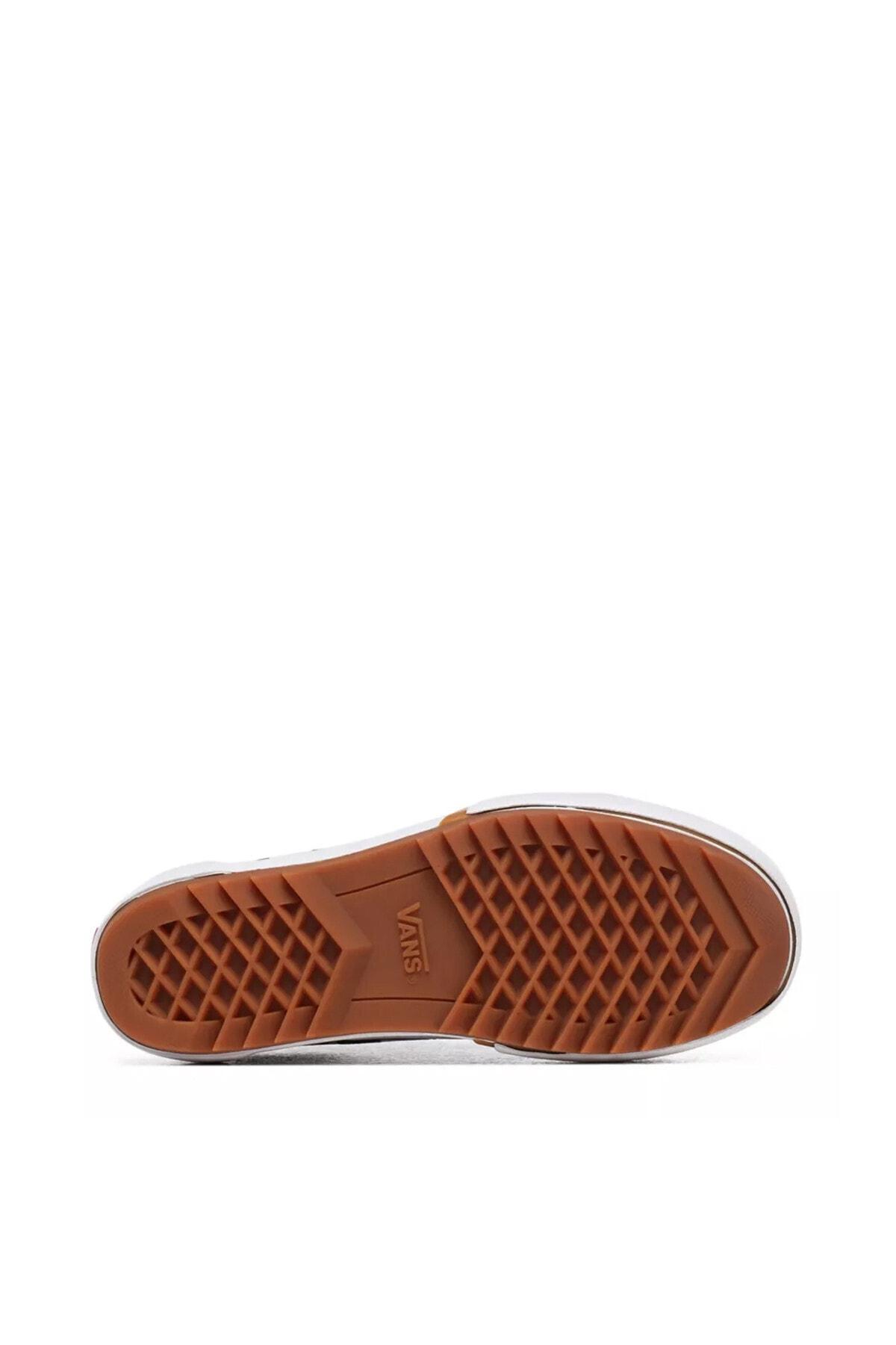 Vans Checkerboard Old Skool Stacked Kadın Ayakkabısı Vn0a4u15vlv1 2