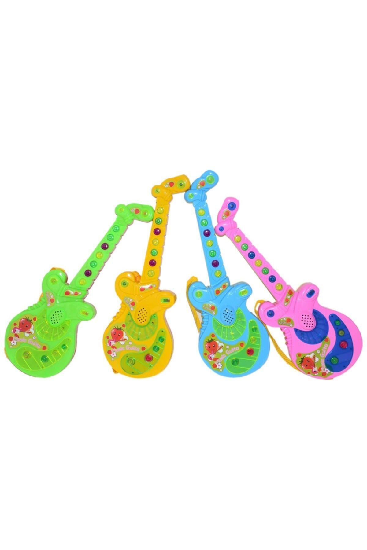 CAN OYUNCAK Hm718 Poşette Türkçe Gitar 1