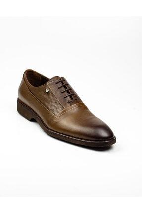 MARCOMEN Erkek Ceviz Deri Klasik Ayakkabı 12229