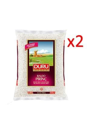 Duru Baldo Pirinç 2500 G X 2 Adet