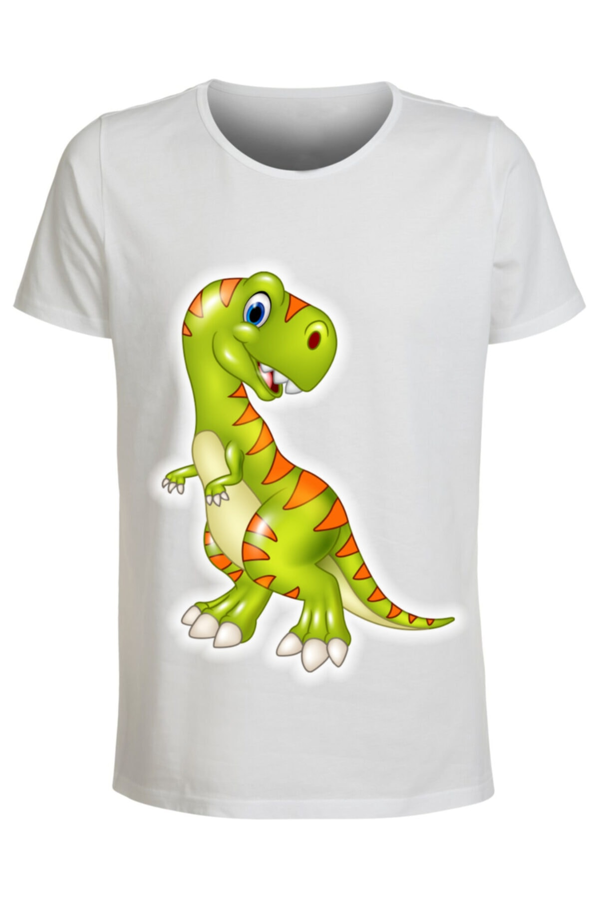 ABC Kadın Çizgi Film Kahramanları T-Shirt 1