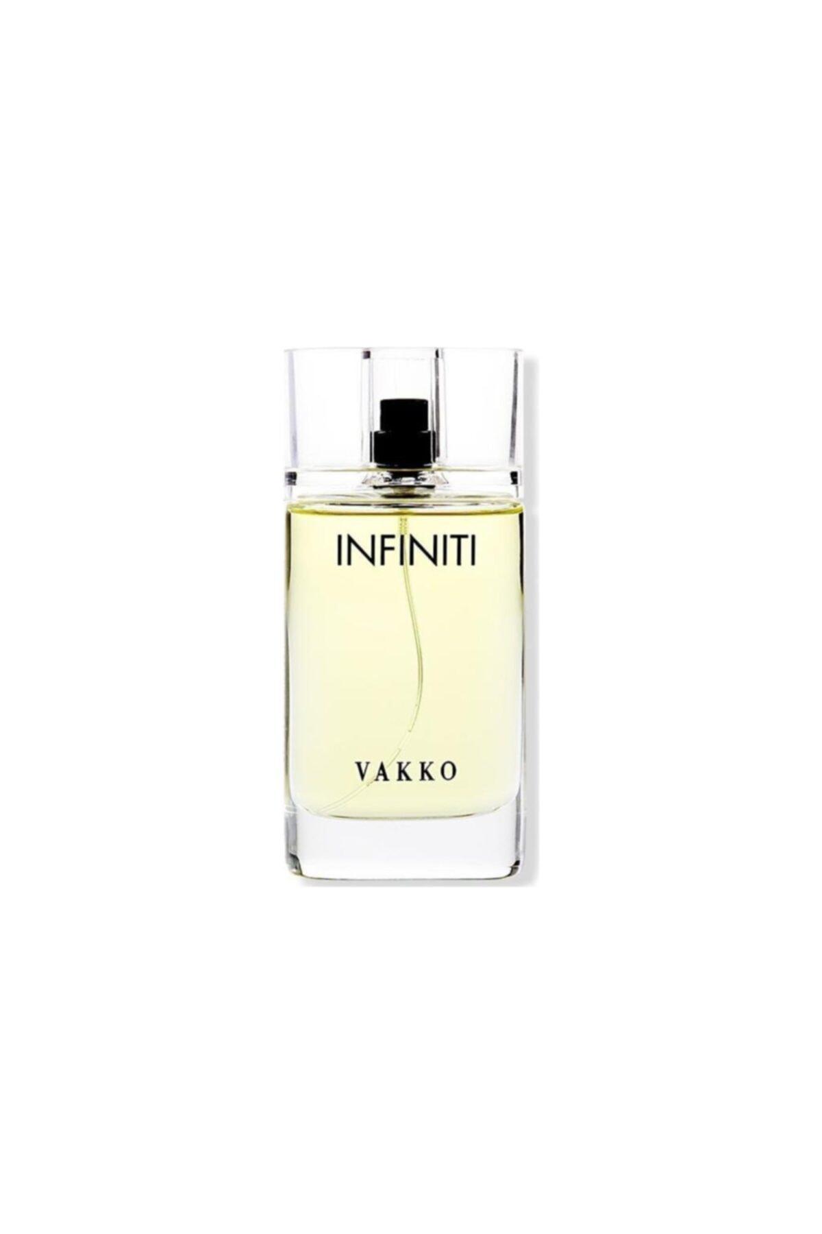 Vakko Infiniti Edp 100 ml Erkek Parfüm 8680720413780 2