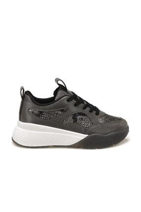 Butigo ALİN Gri Kadın Fashion Sneaker 101030515