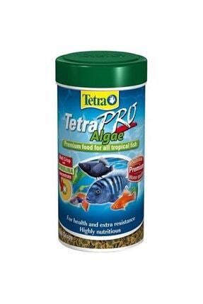 Tetra Pro Algae 1600 Ml/320 Gr Açık Balık Yemi