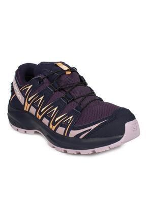 Salomon Unisex Mor Ayakkabı