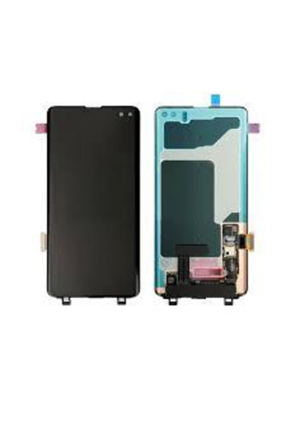 Samsung Galaxy S10 Plus G975 Ekran 1