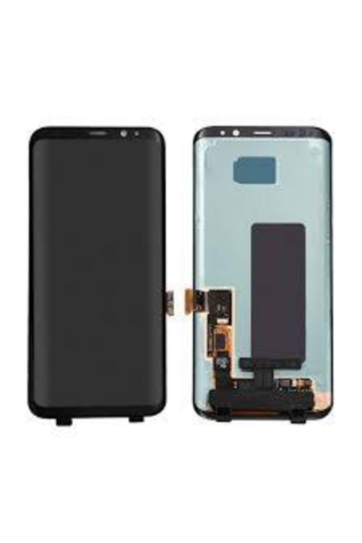 Samsung Galaxy A8 Plus G955 Ekran 1