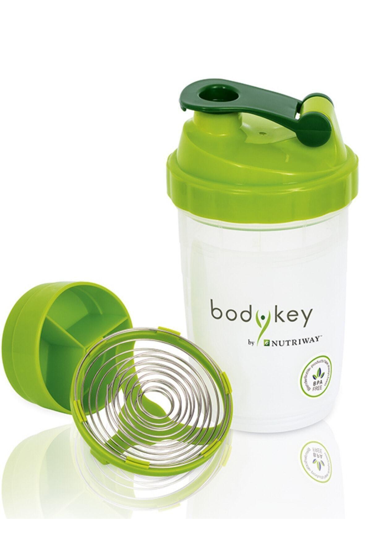 Amway Shaker Bodykey By Nutrıway 1