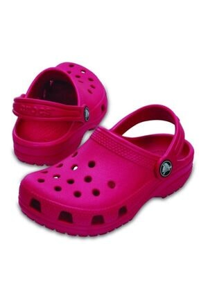 Crocs Kids Crocs Classic Kids Terlik