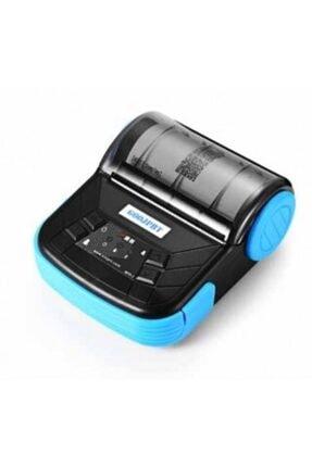 2go Kablosuz Bluetooth Termal Barkod Yazıcı 80 Mm