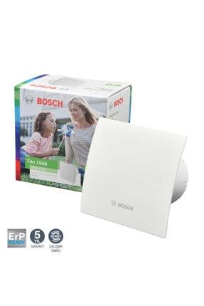 Bosch Duvar Tipi Aspiratör (35db-a) - F1500 W 100 / 102 M3/h