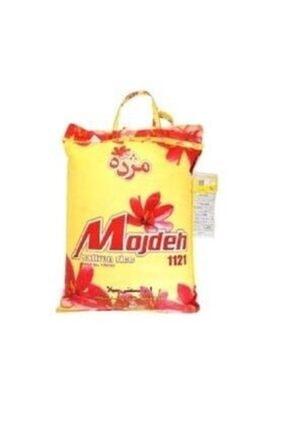 Mojdeh 1121 Safran Aromalı Basmati Pirinç 5 kg