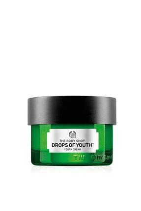 THE BODY SHOP Drops Of Youth™ Nemlendirici Krem 50ml