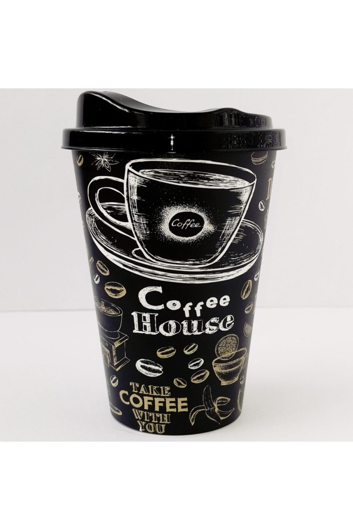 HOBBY LİFE Kahve Bardağı 450 Ml 1