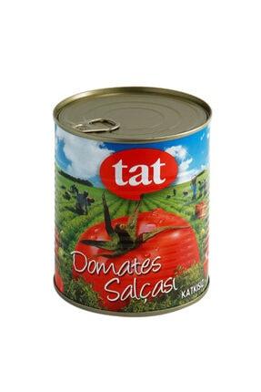 Tat Domates Salçası 5 Adet 830gr