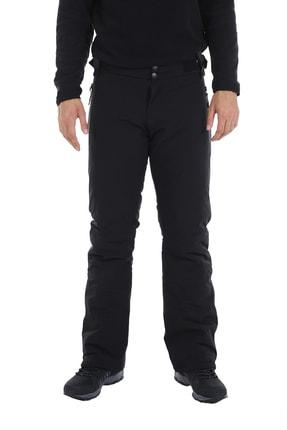 Exuma Erkek Siyah Kar Ve Kayak Pantolonu 2013031 10w342013031