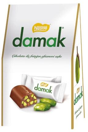 Nestle Damak Paylaşımlık Çikolata 159.6 gr