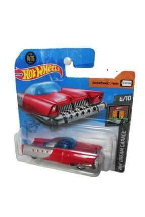 HOT WHEELS Yapımcısı 1945 M75 Serisi Mattel Dream Mobile % 100 Orjınal(olmayan Mini Araba)