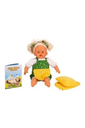 Sunman Bebelou Uykudan Önce Bebeği Masal Anlatan Çirkin Ördek Yavrusu 40 Cm.