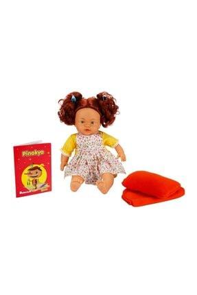 Sunman Bebelou Uykudan Önce Bebeği Masal Anlatan Pinokyo 40 cm.