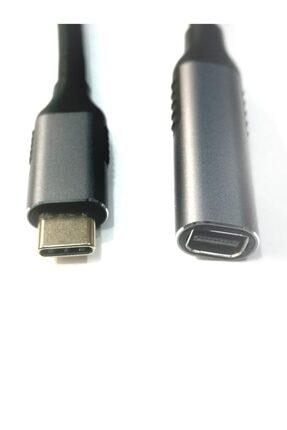 Platoon Type C To Mini Displayport Çevirici Kablo