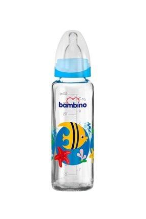 Bambino Mavi Cam Biberon 225 ml