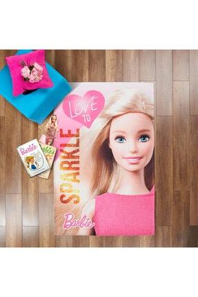 Taç Barbie Sparkle Halı