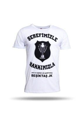 Kartal Yuvası Beşiktaş Şampiyonluk T-shırt