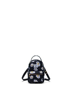Herschel Supply Co. Herschel Supply Bel Çantası Nova Crossbody Daisy Black