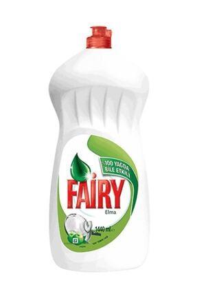 Fairy Elma Sıvı Bulaşık Deterjanı 1350 ml