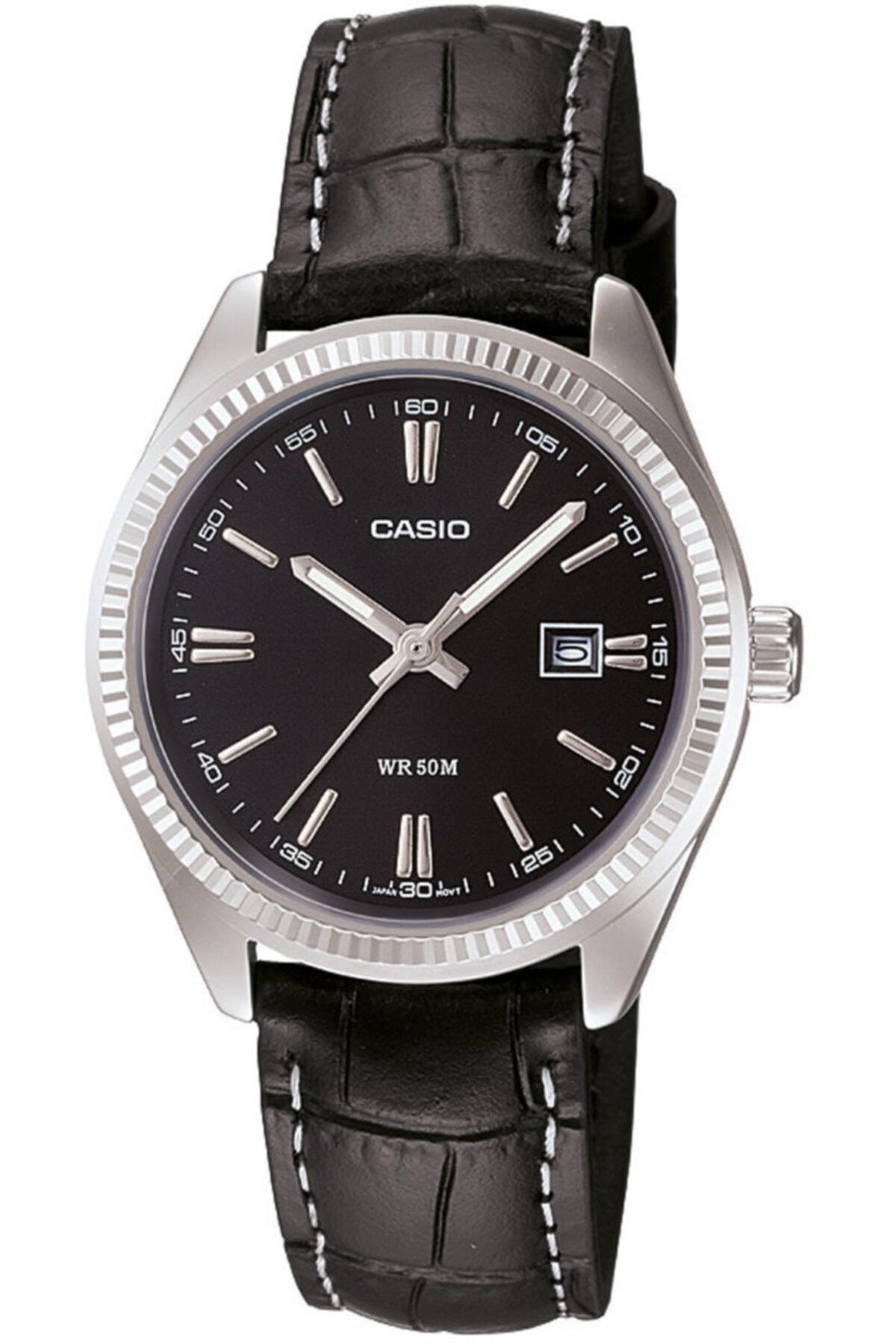 Casio Kadın Kol Saati LTP-1302L-1B3VDF 1