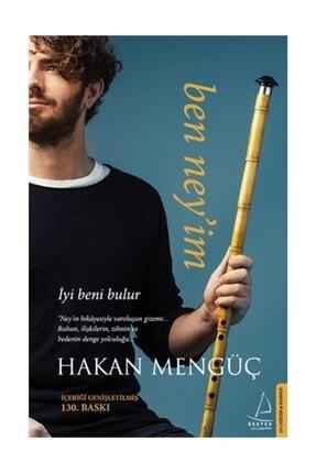Destek Yayınları Ben Ney'im
