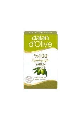 Dalan D'olive Zeytinyağlı Sabun 150 Gr