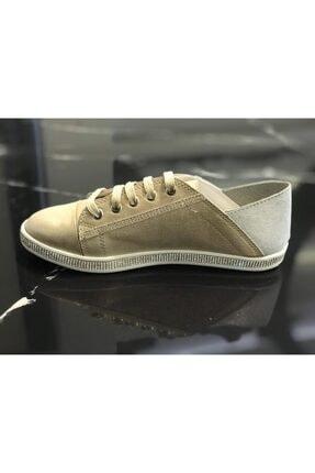 Hammer Jack Kadın Altın Gümüş Ayakkabı