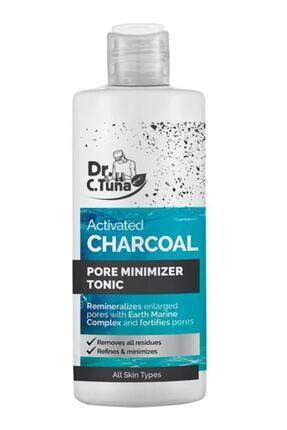 Farmasi Dr. C. Tuna Aktif Karbon Gözenek Sıkılaştırıcı Tonik