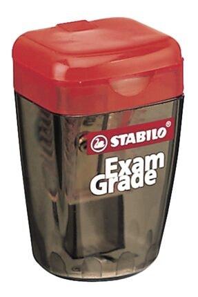 Stabilo Kırmızı Exam Grade Sınav Kalemtıraşı