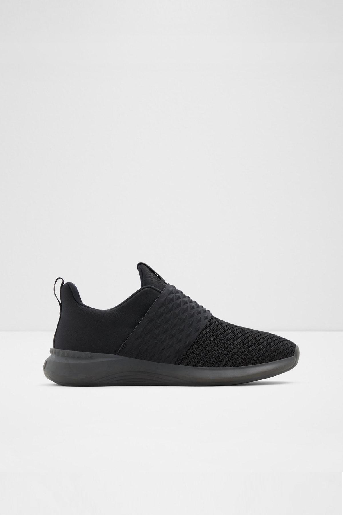 Aldo Kadın Siyah Sneaker Rpplclear2b 1