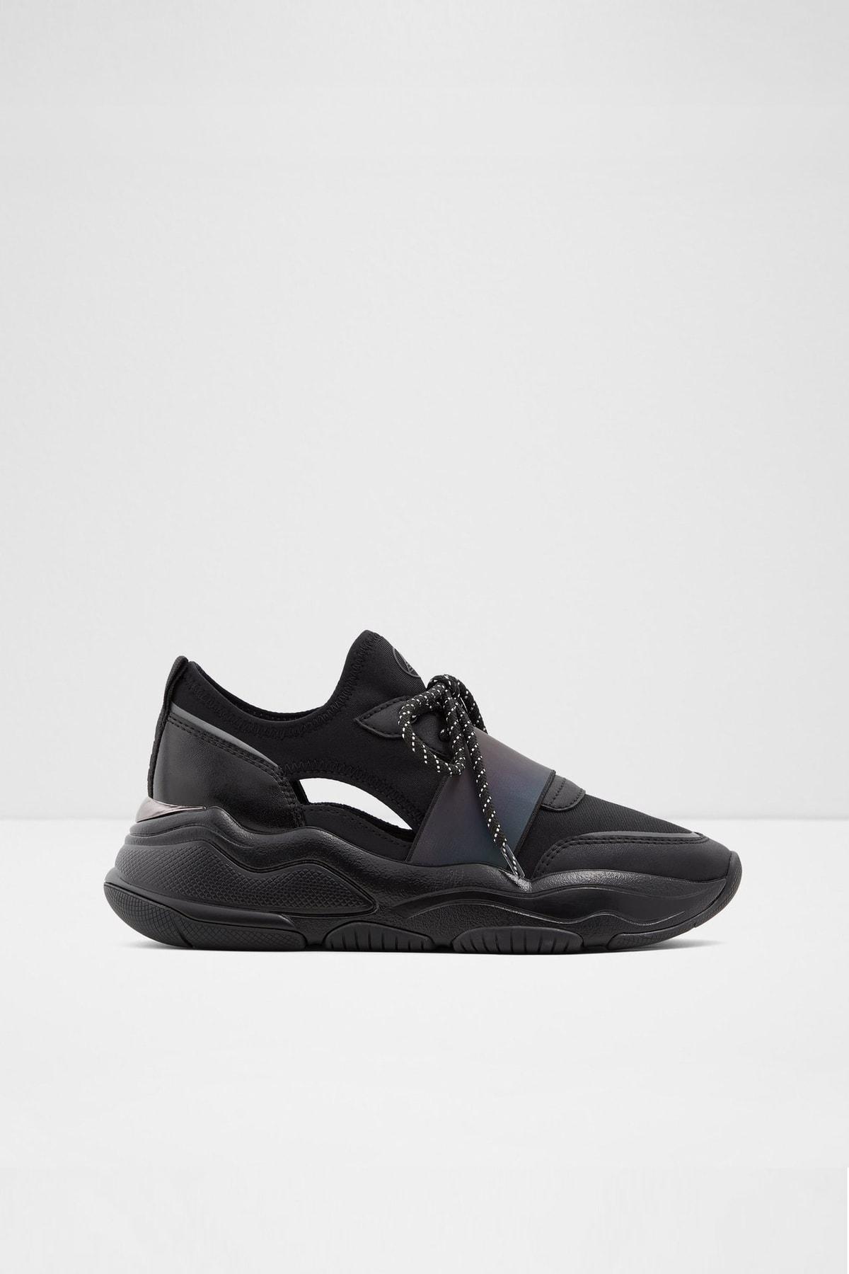 Aldo Kadın  Siyah Sneaker 1