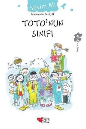 Can Yayınları Toto'nun Sınıfı