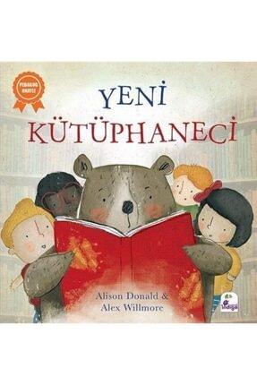 İndigo Yayınları Yeni Kütüphaneci