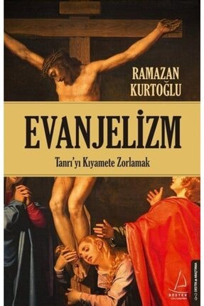 Destek Yayınları Evanjelizm