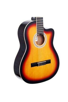 Rodriguez Gitar Klasik Rcc550sb