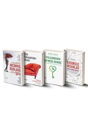 Hayykitap Psikiyatrist Odası Seti - 4 Kitap