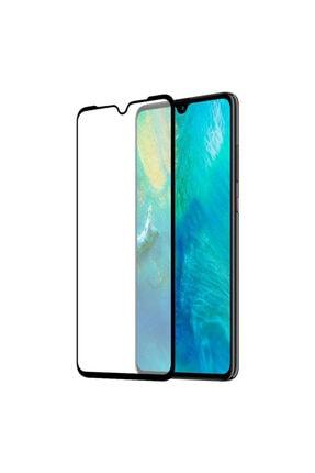 Bufalo Oppo A5 2020 / A9 2020 Ekran Koruyucu Seramik Nano 9d Tam Kaplama Siyah