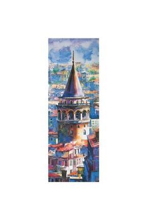 KESKİN COLOR 34*96 1000 Li Panoramik Yap. Galata Kulesi
