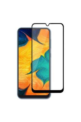 Bufalo Samsung Galaxy A31 (a315) Ekran Koruyucu Seramik Nano 9d Tam Kaplama Siyah