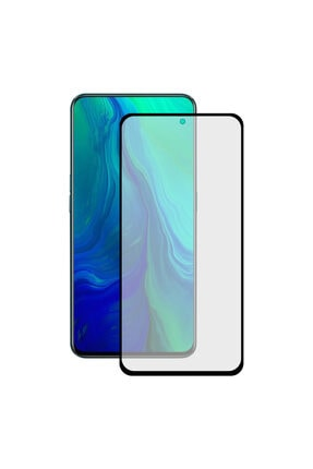 Bufalo Samsung Galaxy S20 Fe Ekran Koruyucu Seramik Mat Nano 9d Tam Kaplama Siyah