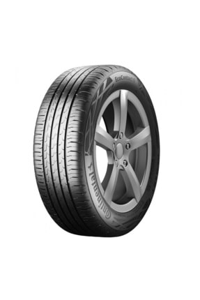 Continental 195/65r15 91h Ecocontact 6 (2021)